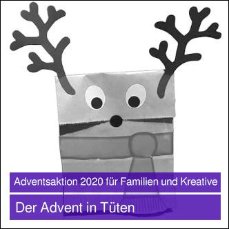 Der Advent in Tüten